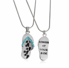 Always At Your Side Necklace