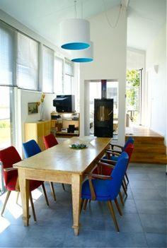 Heerlijk luxe vakantiehuis De zee, De zee op Schiermonnikoog