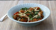 Vegan Delights!! on Pinterest | Garam Masala, Punk and Cheese Recipes