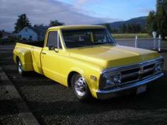 67 C-30 Dually pickup build. - The 1947 - Present Chevrolet & GMC Truck Message Board Network