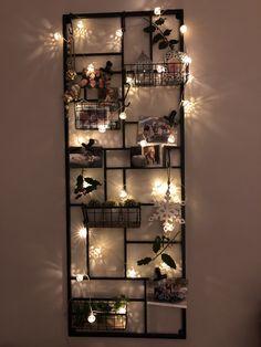 Sac Tutorial and Ideas Modern Christmas, Christmas Deco, Christmas Home, Entryway Decor, Bedroom Decor, Wall Decor, Mad About The House, Minimalist Decor, Tutorial