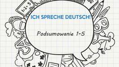 Mówię po niemiecku! #1