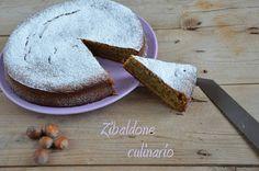 Zibaldone culinario: La torta ciosota per Quanti modi di fare e rifare