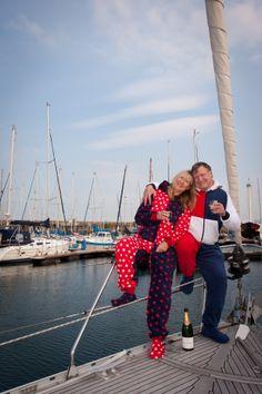 #onesie #sail #boat #fun