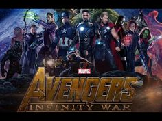 Vingadores - Guerra Infinita (2018) Legendado