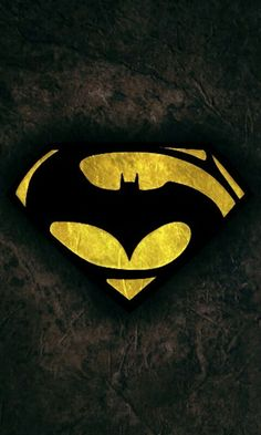 Batman Versus Superman 2015 Now This Is A Logo Poster I Could Get Behind For The Upcoming Movie THIS IS SO EPIC