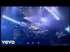 Steelheart - She's Gone - YouTube