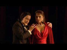 'Pur ti miro' from L'incoronazione di Poppea, sung by Alice Coote and Danielle De Niese.