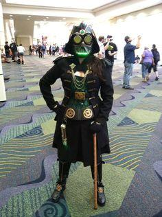 cosplay-starwars-steampunk-darth-vader