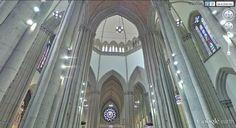 Brazil - São Paulo - Catedral da Sé