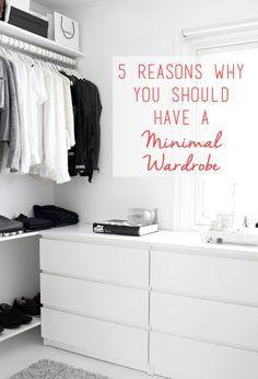 This post is part 1 of a series encouraging the transition to a minimal wardrobe—as in a wardrobe that is physically minimal (not the style) in order to limit our consumption, detach ourselves from material possessions, and live more socially-conscious lives.// ethical fashion, fashion blogger, minimal wardrobe, ethical fashion tips, social action