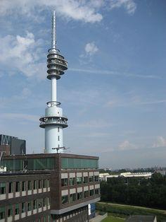 Radio Tower (Amsterdam, NL)