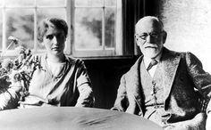 Anna Freud y su obra después de Sigmund Freud | lamenteesmaravillosa.com