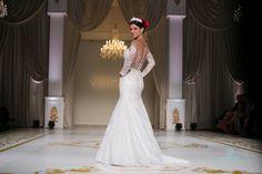 vestidos de noiva anne