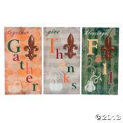 Fall Decorations: Fall Decorating Ideas, Fall Decor, Fall Colors