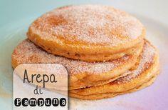 Op de Antillen worden deze pannenkoeken gegeten als lunch of tussendoortje. Ook kunnen ze als bijgerecht tijdens het diner worden geserveerd. Ondanks hun zoete smaak passen ze perfect bij vlees of …