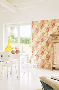Behang / Wallpaper collection Sweet Dreams - BN Wallcoverings