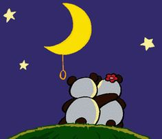 Good night bears light out GIF Animiertes Gif, Animated Gif, Naughty Emoji, Good Night Blessings, Good Night Greetings, Good Night Sweet Dreams, Cartoon Gifs, Animation, Line Friends