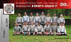 ascam ninjutsu - 2008