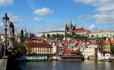 Czech Republic, Prague (54 pieces)