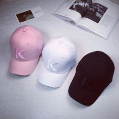cb3516e37a6 Letter K Snapback Dad Hats Leisure Sport Bone Drake Hip Hop Polo Baseball  Cap For Men