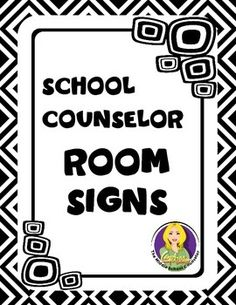 These counseling signs will look great in your office. Just print and hang! Contains: ~Group Rules Poster ~Confidentiality Poster