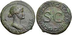 Ancient Roman Coins - Coins of The 12 Caesars - Edgar L. Owen Galleries