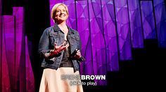 Brené Brown: Listening to shame  Shame is an unspoken epidemic, the secret behind many forms of broken behavior. Brené Brown, whose earlier talk on vulnerability became a viral hit, explores what can happen when people confront their shame head-on. Her own humor, humanity and vulnerability shine through every word.
