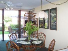 $95 Sale for all June Bookings!! Right across from Kam I Beach in Kihei