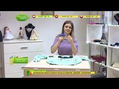 (4) Переделка старого свитера - YouTube