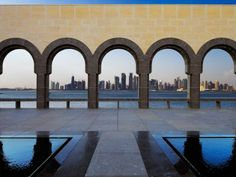 Doha, Qatar: Then And Now - Business Insider