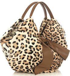 leopard print handbags