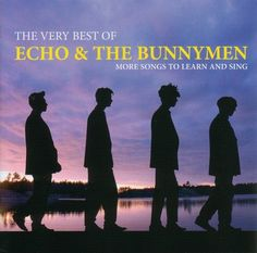 The Very Best Of Echo & The Bunnymen