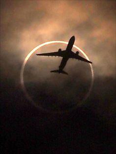 AstroArts: 投稿画像ギャラリー: 空中輪くぐり