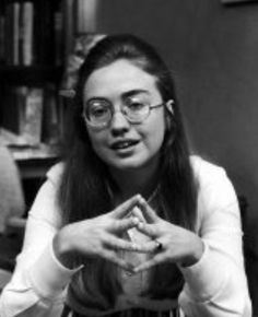hillary clinton yale thesis Hillary rodham clinton united states college served as hillary clinton's senior thesis of a yale law library mrs clinton has written about.