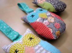 owlie stroller toys