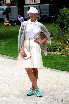 Paris Haute Couture - Vogue.it