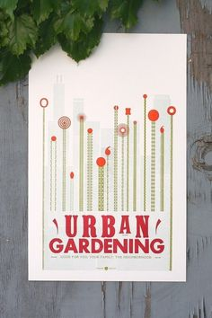 Garden Graphic Design find this pin and more on garden The Daffodils Are In Bloom The Peonies Are Poking Out Of The Earth And The Curators At Felt Wire Shop Have Prepared A Lovely Gardening Collection