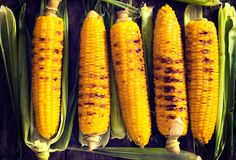The Most Important Tip for Great Grilled Corn — Oh So Corny!