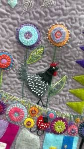 Image result for wool embroidery