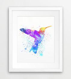 colibri bird | Tumblr