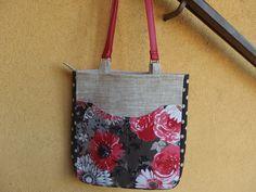 My Bags, Reusable Tote Bags, Fashion, Moda, Fashion Styles, Fashion Illustrations, Fashion Models