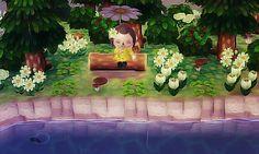Animal Crossing Inspiration