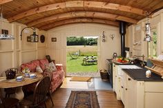 8 amazing shepherd huts you can stay in the UK | London Evening Standard