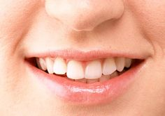 smile with white teeth  #GrantsvilleDentist