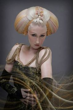 Wella Professionals Trend Vision 2013 Canadian Finalists Announced Fay Perrin.