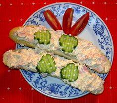 Celerová pomazánka :: Domací kuchařka - vyzkoušené recepty