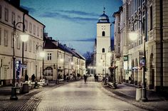 Walking in Rzeszow, Poland April 2014 | Flickr - Photo Sharing!