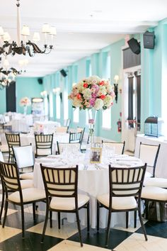 A cheerful and casual coral and teal beach wedding in Cape May   Cassi Claire Photography: www.cassiclaire.com