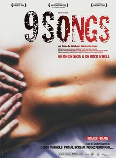 9 Songs / Michael Winterbottom